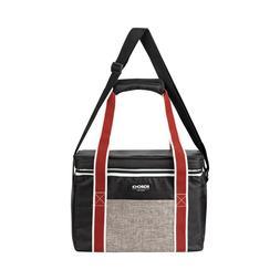 Igloo Heritage Lunch Companion Tote Bag Cooler - Black