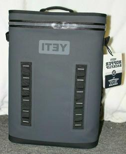 Yeti Hopper BackFlip 24 Soft Sided Backpack Cooler - Charcoa
