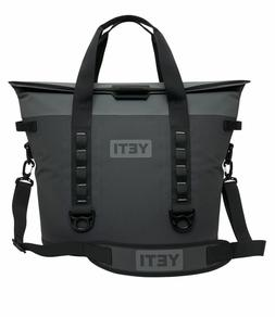 YETI Hopper M30 Charcoal Soft Side Cooler - BRAND NEW