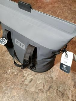 YETI Hopper M30 Portable Cooler CHARCOAL