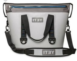 YETI Hopper Two 30 Soft Cooler - Gray
