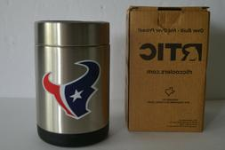 Houston Texans Logo RTIC Can Cooler Colster
