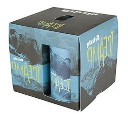 Grizzly Coolers Ice Amp Ice Pack