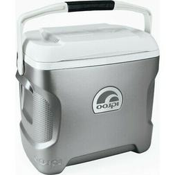 Igloo Iceless 28 Quart Thermoelectric Cooler