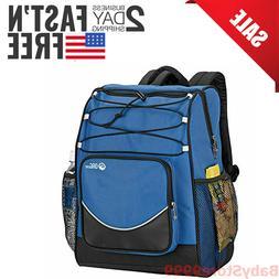 Igloo Backpack Cooler Bag Outdoor Camping Keep Food Drinks C