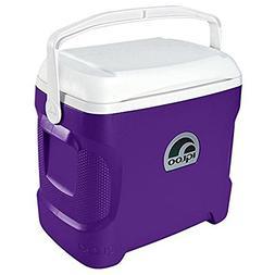 IGLOO Contour Cooler 30 Qt 00049479