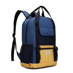 TOURIT Insulated Backpack Cooler Bag Roomy Lunch Pack 25 Can
