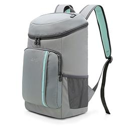 TOURIT Insulated Cooler Backpack 21 Cans Lightweight Backpac