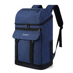 TOURIT Insulated Cooler Backpack Bag Soft Backpack Cooler St