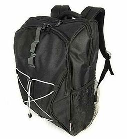 Enthusiast Gear Insulated Cooler Backpack - Lightweight Leak
