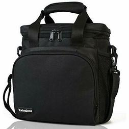 Insulated Lunch Bag S1/S2 InsigniaX Box/Cooler/Lunchbag For