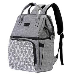 AmHoo Insulated Lunch Box Cooler Backpack Waterproof Leak-pr