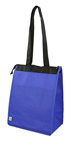 Ensign Peak Insulated Lunch Tote with Zipper Closure. Hot &