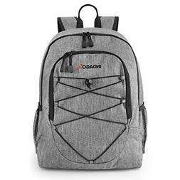 Indago8 Insulated Soft Backpack Cooler - Lightweight Bag for