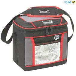 Insulated Thermal Cooler Lunch Thermos Bag Portable Travel W