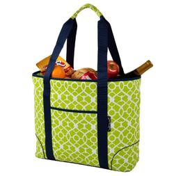 Green Extra Large Insulated Tote