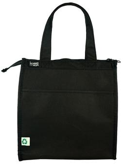 Ensign Peak Insulated Zippered Hot & Cold Lunch Cooler Tote