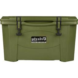 GRIZZLY COOLERS IRP9080OD  GRIZZLY G40 OD GREEN/OD GREEN 40Q