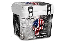 USATuff K2 Wrap - Fits K2 20QT - Toughest & Thickest 24mil C
