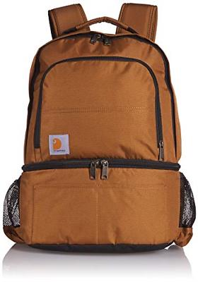 1 insulated cooler backpack