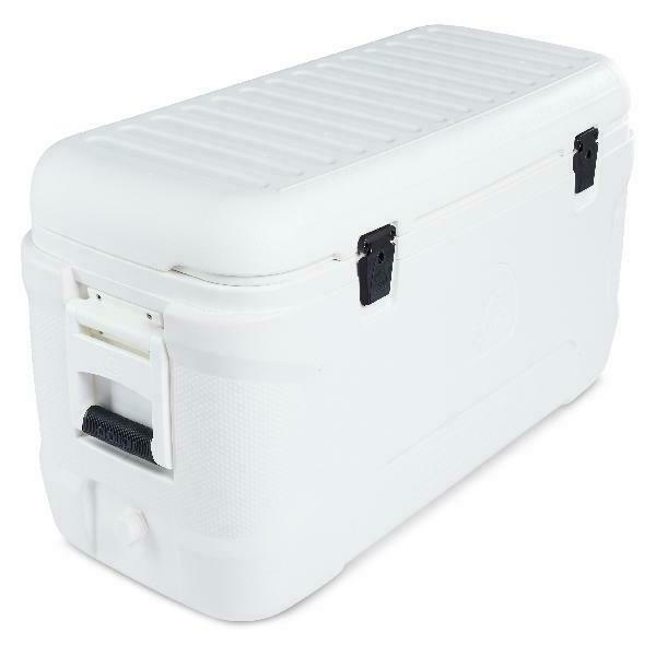 5-Day Cooler Use Tailgating