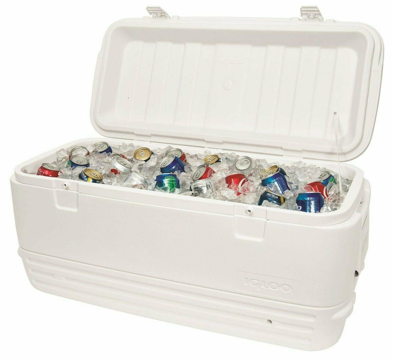 IGLOO ICE COLD DRINKS -