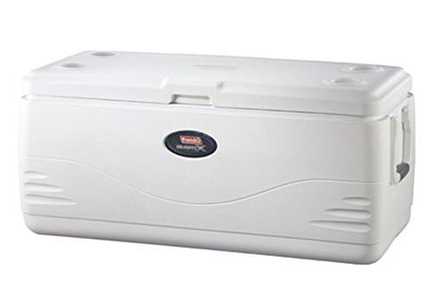 Coleman Xtreme 6 Cooler, 150 Quart - 5250B799