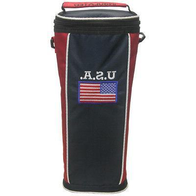 PowerBilt 2-Cool Golf Bag
