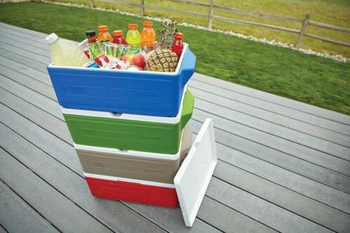 Coleman 24-Can Portable Cooler