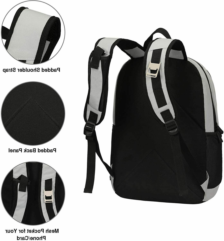 27 Cans Backpack Bag Lightweight Picnics