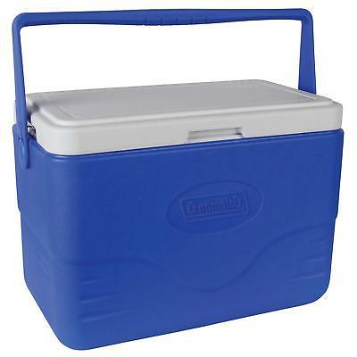 Coleman 28-Quart Bail Blue