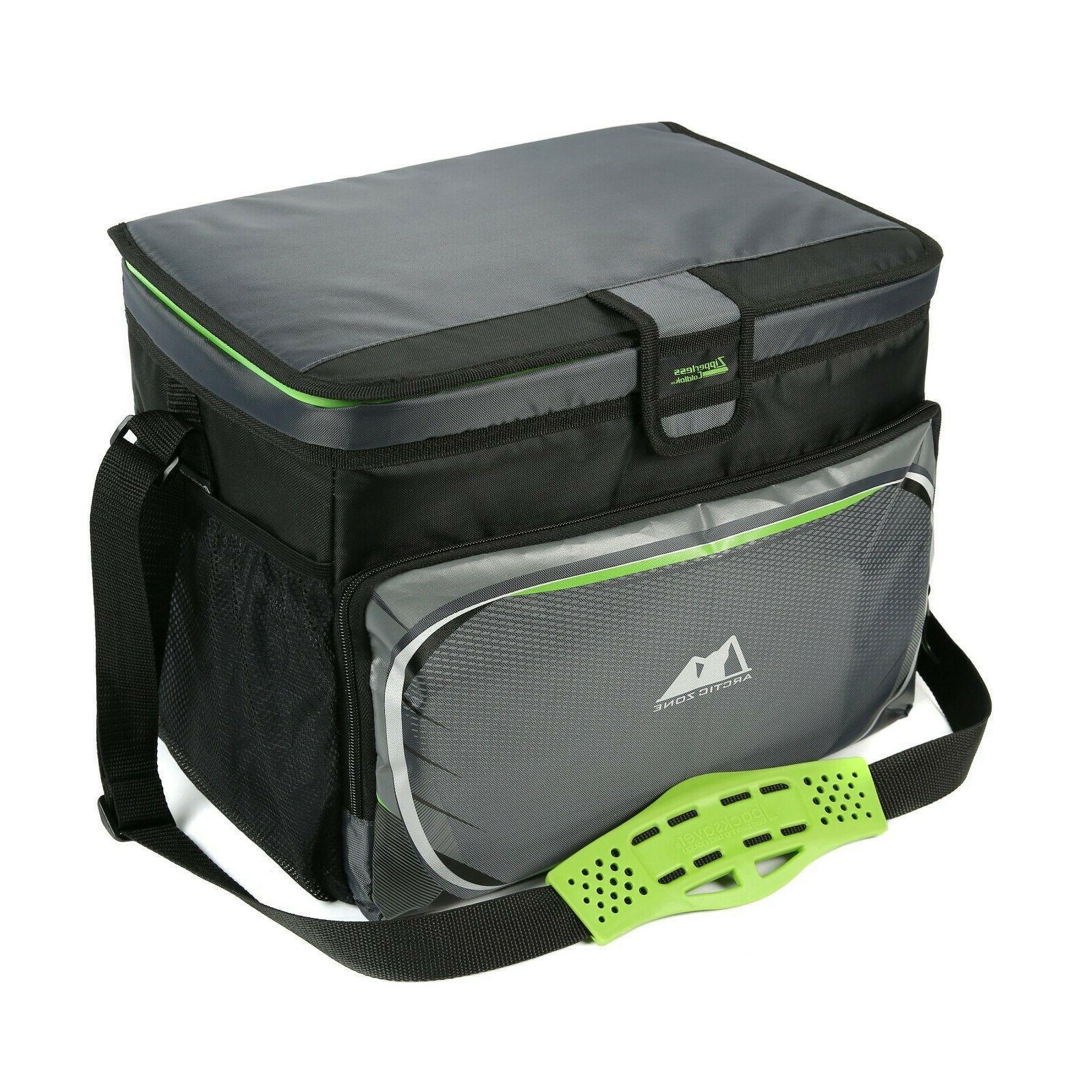 Arctic Cooler, Compliant, Outdoor Sport,