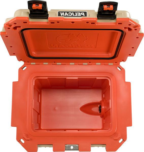 Pelican Cooler 30 Color Free Shipping