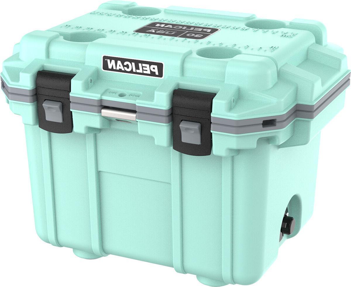 Pelican Cooler Free &