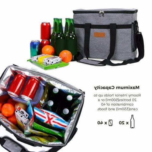 Travel Lunch Bag BBQ Picnic