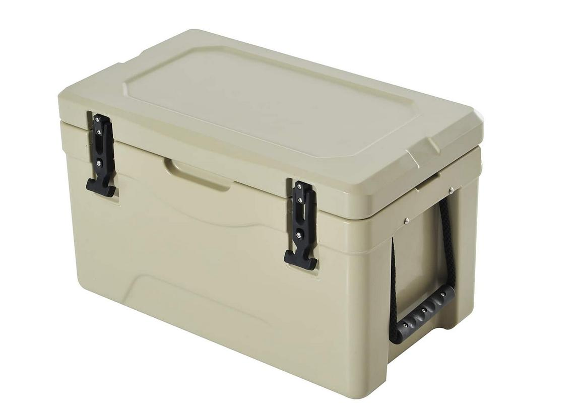 32 quart heavy duty cooler roto molded