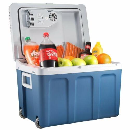 48 quart electric cooler warmer