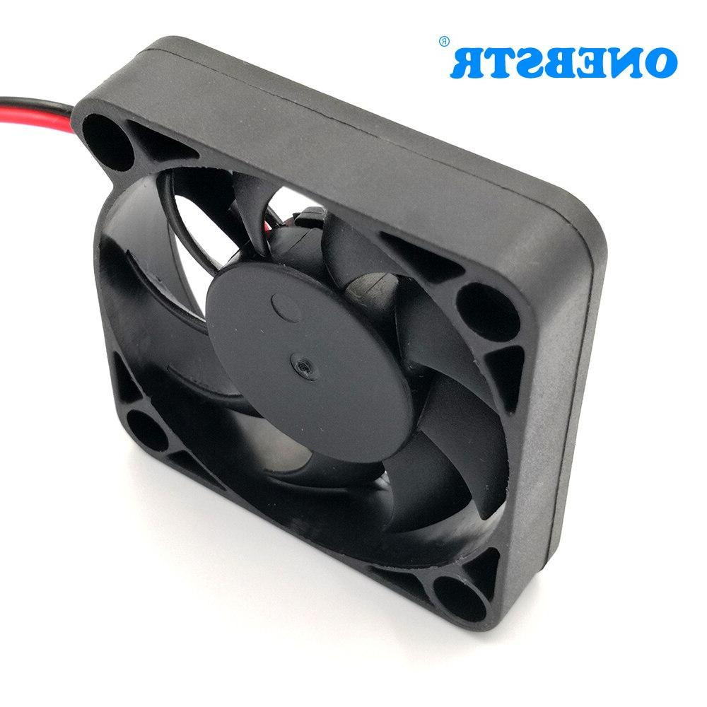 5010 Fan 5V <font><b>Small</b></font> Supply Mini Cooling Fan