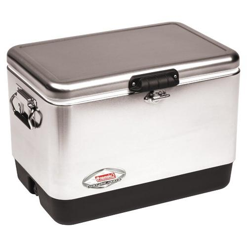 54 quart steel belted cooler