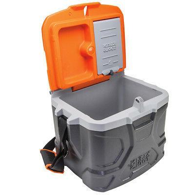 Tradesman Pro Tough Box Hard Gray