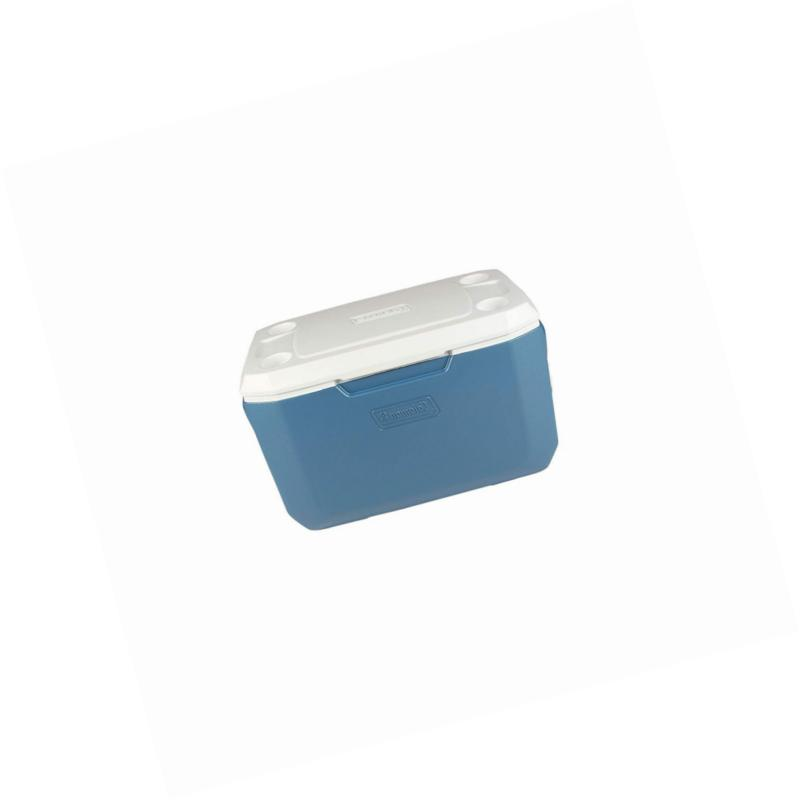 Coleman Xtreme 5-Day Heavy-Duty Cooler, Blue