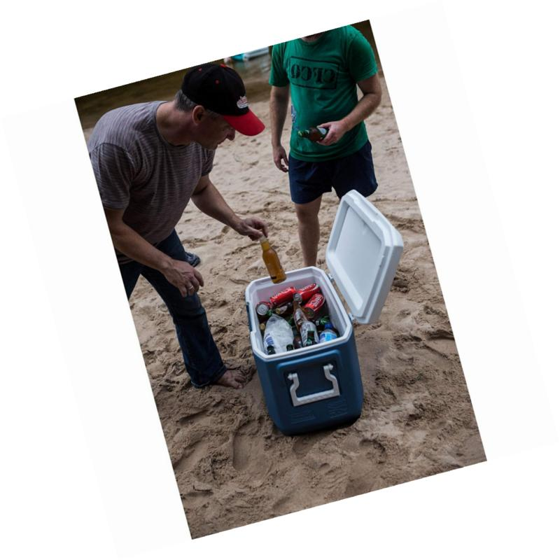 Coleman Xtreme 5-Day Heavy-Duty Cooler,