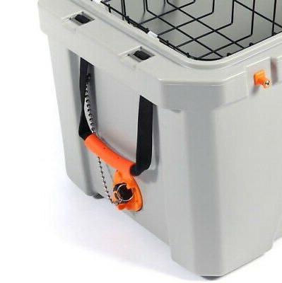 Ozark Cooler, Gray Outdoor New