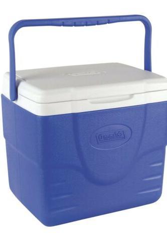 9 quart excursion cooler