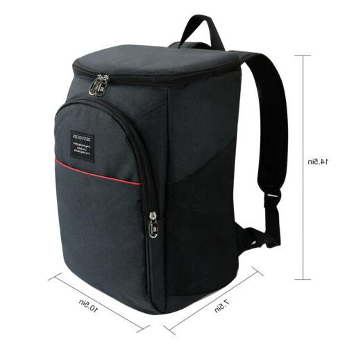 20L Bag Travel Warm Lunch backpack