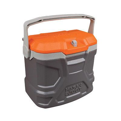 Klein Tools 55625 Tradesman Pro™ Tough Box 9-Quart Cooler
