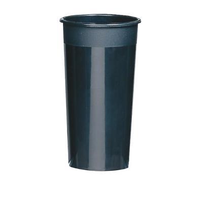 "Syndicate Sales 15"" x 8"" Cooler Bucket, Black"