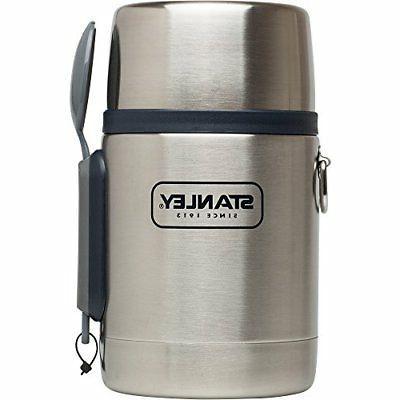 adventure vacuum food jar
