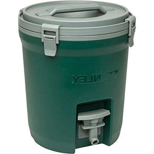 2 Gallon, Green