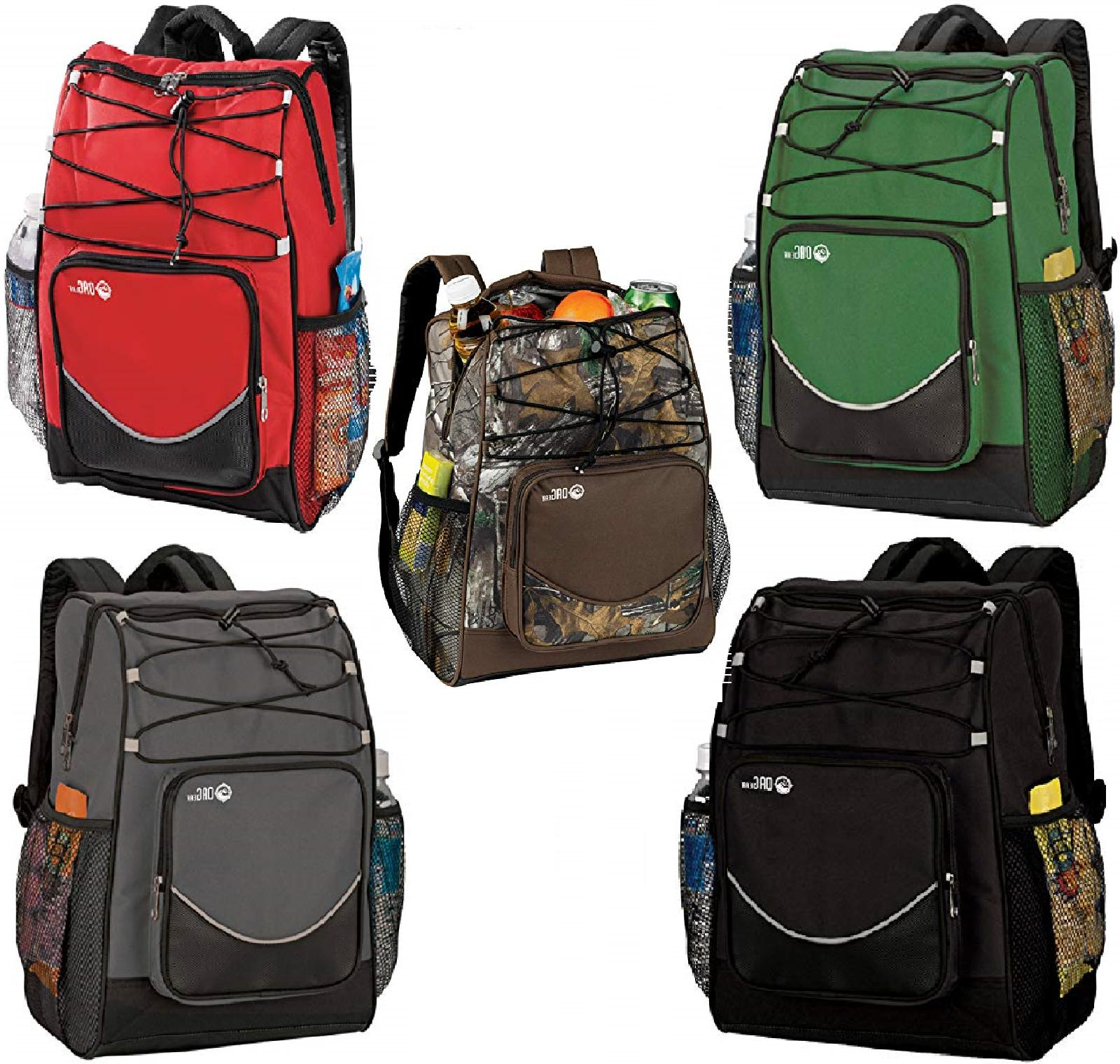 backpack 20 can cooler bag outdoor camping